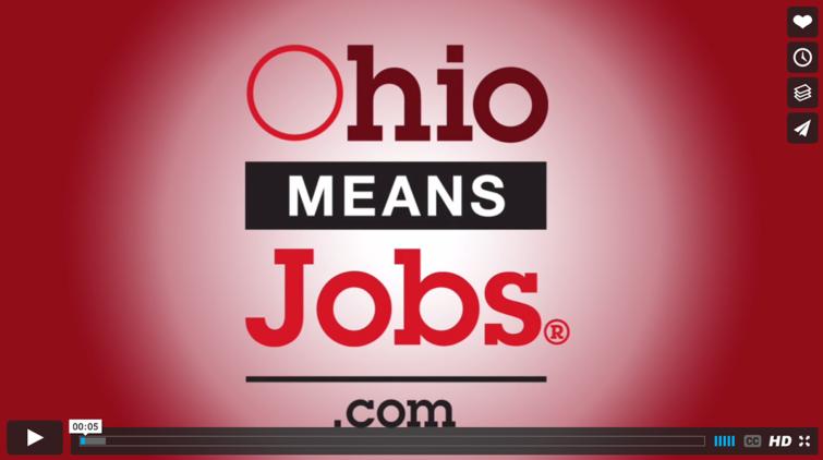 Ohio Means Jobs video