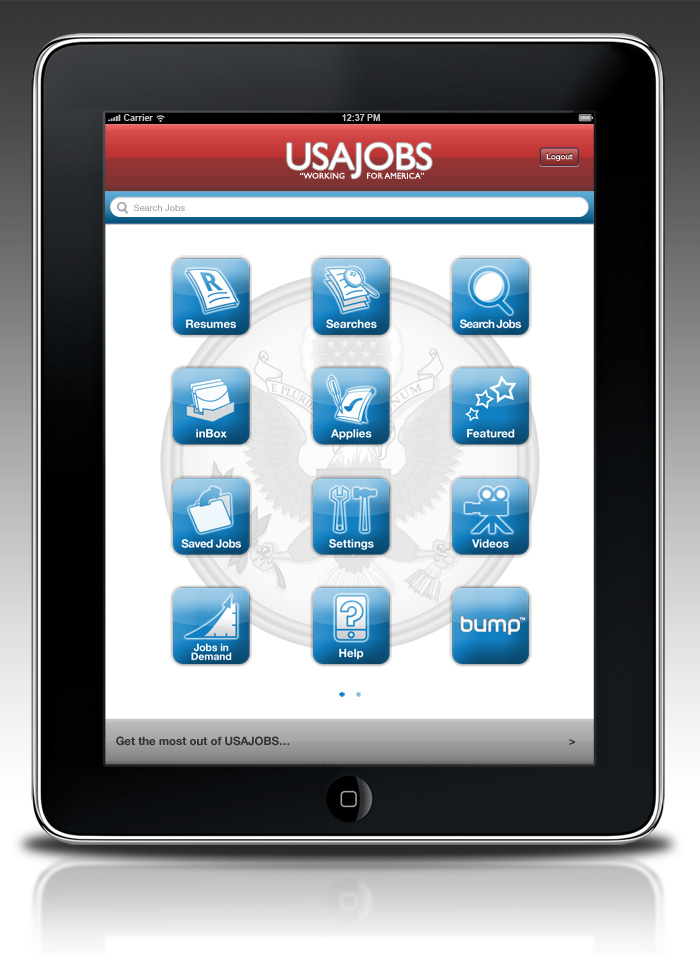 USAJOBS_main_iPad